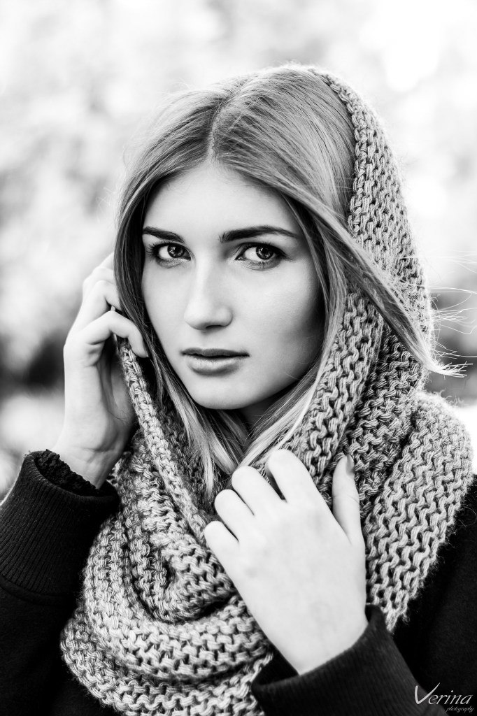 Анастасия Бирзулова - фото №6