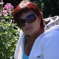 Ольга Чащихина