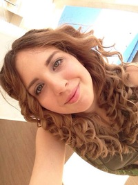 Аня Zubrilina