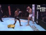 Paul Daley vs. Romario Manoel da Silva / Пол Дейли - Ромарио Мануэл да Силва