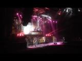 Видео концерта группы Scorpions в Перми.