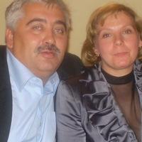 Анкета Виктория Корнилова