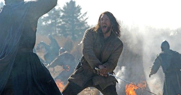 Курт Саттер возвращается на FX с исторической драмой.