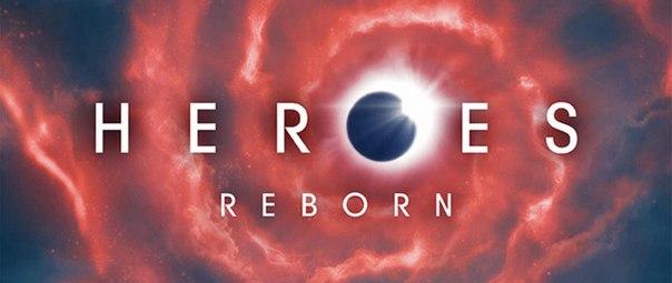 Стал известен сюжет сериала «Герои: Возрождение».