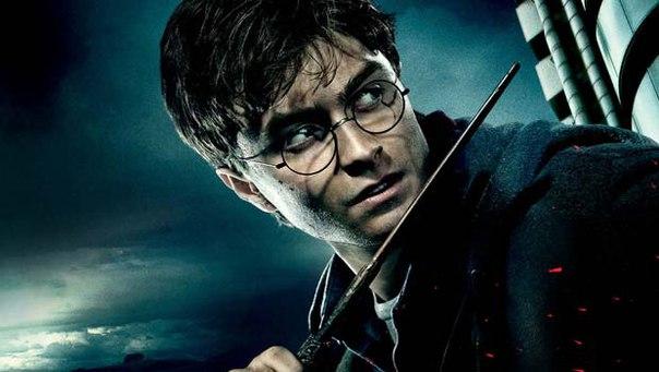 «Гарри Поттер» продолжится на сцене!