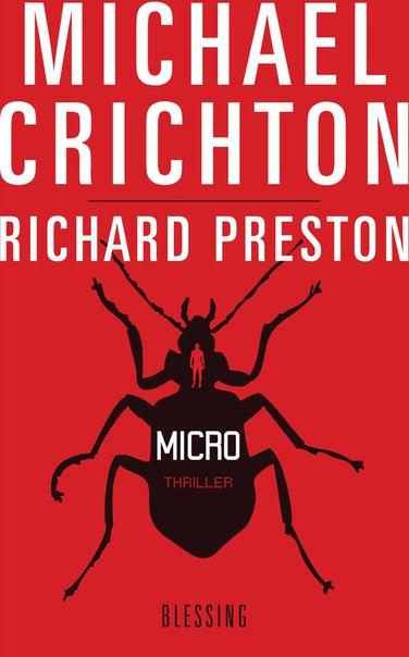 Последняя книга Майкла Крайтона будет экранизирована.