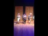 #КолядаPlays читка пьесы Николая Коляды