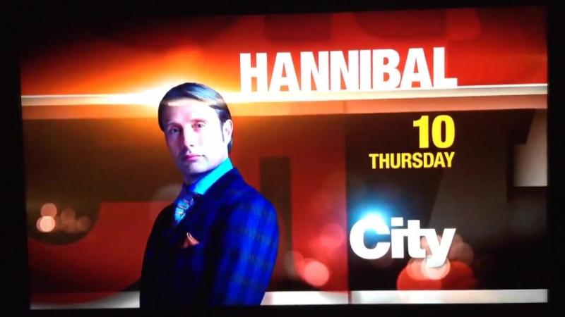 Ганнибал Hannibal Промо 3 сезон 10 серия