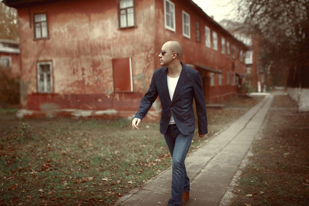 Интервью: Макс Ярошенко: «Я хочу двигаться синглами!»