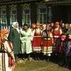 МИРОВАЯ ДЕРЕВНЯ Сергея Старостина, За околицей