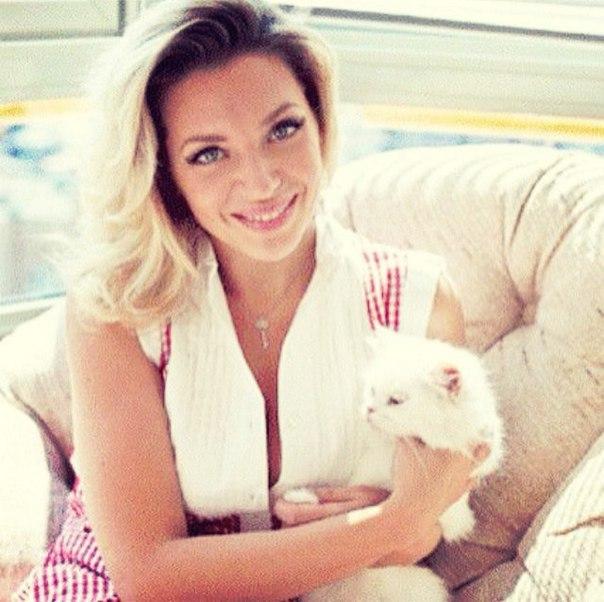 Интимные и сексуальные фотографии Таня Миловидова. Крупный сборник от Starsru.ru