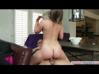 Naughty America - Dani Daniels in My Friend's Hot Girl