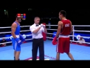 AIBA World Boxing Championships Doha 2015 - Session 3A - Preliminaries