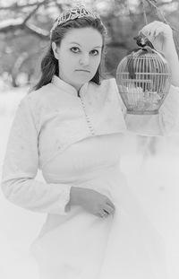 Анна Пустовойтова