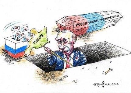 Кабмин намерен ввести дополнительные санкции против российских компаний - Цензор.НЕТ 7156