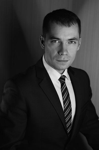Андрей Мелузов