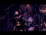 [jrokku] Wagakki band - Children Record (live-клип)