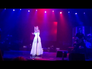 Within Temptation - The Promise (Minsk 26.10.2015)