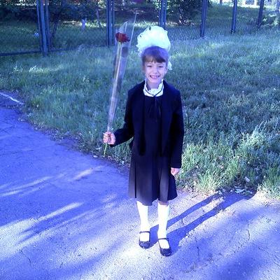 Екатерина Нестеренко