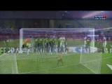 127 гол Рожерио Сени в карьере за Сан-Паулу
