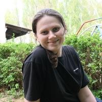 Наташа Ребковец