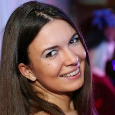 Карина Наместникова