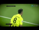 Великие финалы Лиги Чемпионов  HD  Бавария - Боруссия 2013
