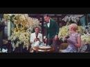 The Great Gatsby 2013 Scene - Tea Invitation (Gatsby Daisy Meets)