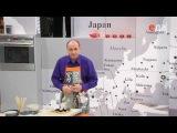 Как приготовить суши: Суши от любимого Ильи Лазерсона (море позитива)