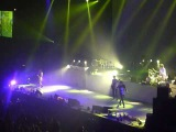 Bring Me The Horizon with Curtis Ward- Pray For Plagues - Wembley Arena - 5th December 2014