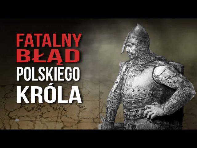 Krzyżacy, czyli nierozważny polski władca i siedmiu zakonników Ale Historia odc. 118