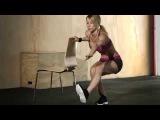 Zuzka Light - The best bodyweight butt workout (ZWOW 65)