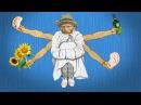 Кто убил Ван Гога? И другие мифы.