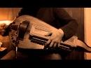 The Black Crow (Черный ворон) (Russian folk song / Hurdy-Gurdy (колесная лира))