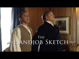 The Britishes The handjob sketch
