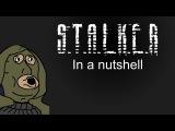 S.T.A.L.K.E.R in a nutshell