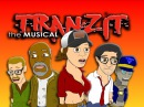 ♪ TRANZIT THE MUSICAL - Black Ops 2 Zombies Parody of Scream Shout - ft. Britney Spears