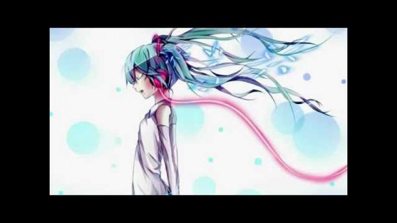 Meg Dia Monster Nightcore Dubstep Remix