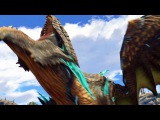 SCALEBOUND Gameplay (Gamescom 2015)