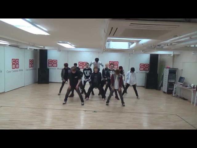 SPEED 스피드 - '좀비 파티(Zombie Party)'_안무영상