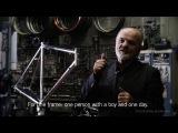 Giovanni Pelizzoli - costruttore di biciclette