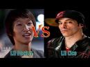 Bboy Pocket vs Bboy Cico / WHO IS BETTER