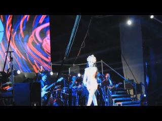 Короткие видео с Концерта-1 в Ростове-на-Дону 18.11.2014 г.