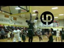 7'6 Tacko Fall Gets Posterized by Anthony Lawrence!!