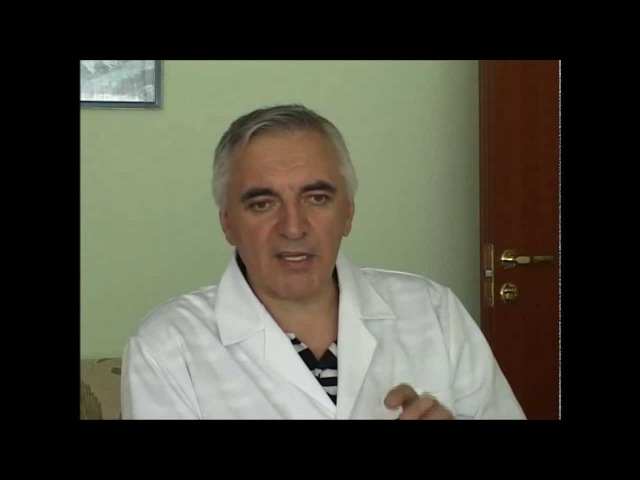 Кольцов С.В. о КФС с диагностикой