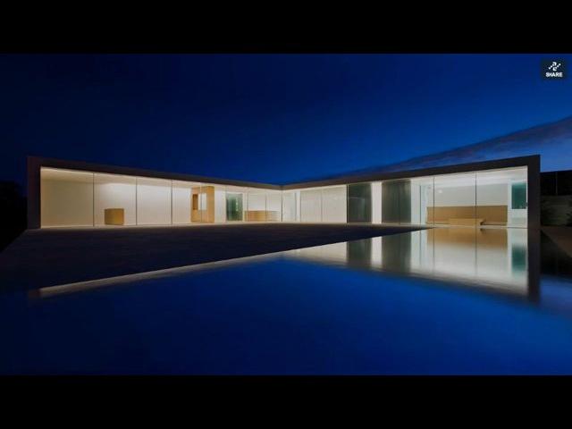 Атриум | Casa del Atrio | Atrium House by Fran Silvestre Arquitectos