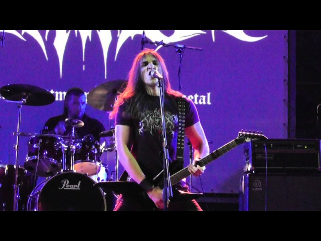 Stryvigor - 11 Years Under Jolly Roger Fest, Bingo Club, Kiev, Ukraine 21-03-2015