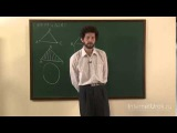 Сфера и шар | урок 17, геометрия 11 класс