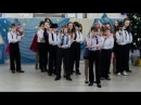 5б - Гангстеры (Танец)