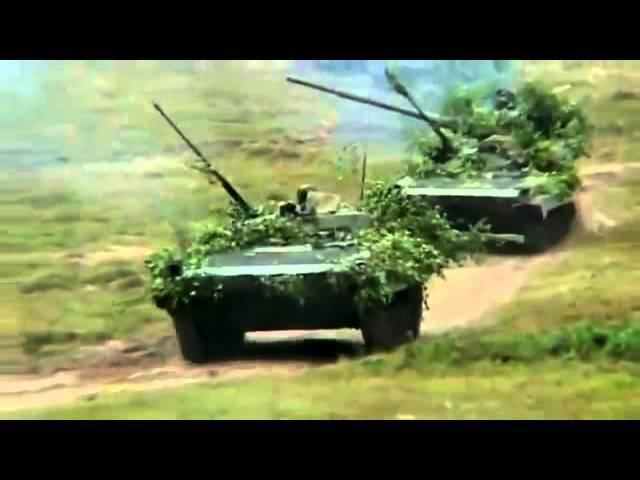 Меч Арея - бойовий гімн Українського Воїнства. Наші СЛАВЕТНІ БОГИ ведуть нас. АТО версія
